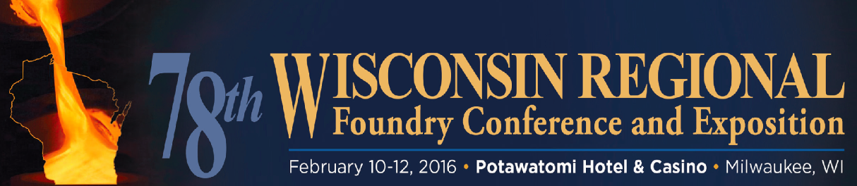 Join Blast Cleaning Technologies at the 78th Wisconsin Regional Foundry Conference and Exposition