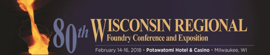 Visit Blast Cleaning Technologies at the 80th Wisconsin Foundry Annual Conference at Potawatomi Hotel