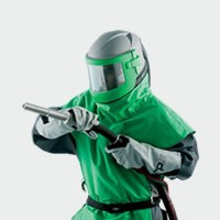 Metcast Protective Suits